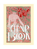 The Chap-Book May Posters by Will Bradley