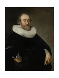 Portrait of Andries Bicker Posters by Bartholomeus Van Der Helst