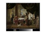 Cleopatra's Banquet Prints by Gerard De Lairesse