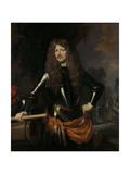 Cornelis Evertsen, Lieutenant-Admiral of Zeeland Posters by Nicolaes Maes