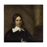 Self- Portrait Prints by Pieter de Hooch