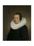 Portrait of Margaretha De Geer, Wife of Jacob Jacobsz. Trip Arte por Jacob Gerritsz Cuyp