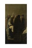 Raising of Lazarus Posters by  Rembrandt van Rijn