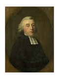Portrait of Antonius Kuyper, Clergyman in Amsterdam Posters by Johann Friedrich August Tischbein
