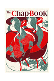 The Chap-Book Art by Will Bradley