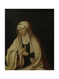 Virgin Mary Posters by Lucas van Leyden