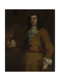 Portrait of George Monck Prints by Peter Lely