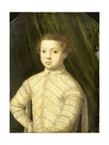 Portrait of a Boy, Thought to Be Giovanni De Medici, 1570 Posters by Angelo Bronzino