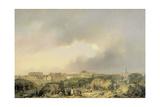 Citadel of Antwerp Shortly after the Siege Posters by Ferdinand De Braekeleer