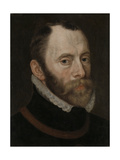 Portrait of Philippe De Montmorency Posters by Anthonis Mor