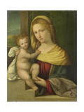 Virgin and Child, Benvenuto Tisi Da Garofalo Prints by Benvenuto Tisi Da Garofalo