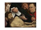 Lamentation of Christ Posters by Colijn de Coter