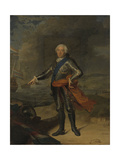 Willem IV, Prince of Orange-Nassau Prints by Jacques Andre Joseph Camelot Aved