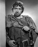 A posed portrait for Androcles and the Lion. Photo af Movie Star News