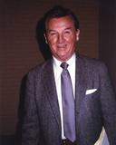Eddie Bracken Posed in Suit and Tie Photo by  Movie Star News