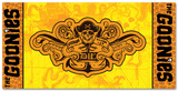 Goonies - Never Say Die Beach Towel Beach Towel