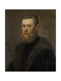 Portrait of a Man Prints by Jacopo Tintoretto