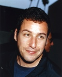 Adam Sandler Head Shot Portrait Photo by  Movie Star News