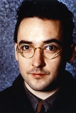 John Cusack Looking Smart with Eyeglasses in a Portrait Photo by  Movie Star News