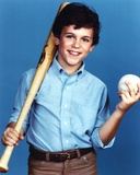 Fred Savage in Jeans and Blue Long Sleeve Portrait Photo by  Movie Star News