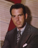 Fred MacMurray in Formal Attire Photo by  Movie Star News