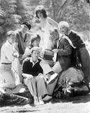 Gilligan's Island Coconut Radio Movie Scene Photo by  Movie Star News