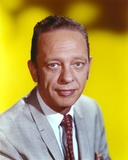 Don Knotts Close Up Portrait Photo by  Movie Star News