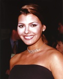 Ali Landry Close Up Portrait Photo by  Movie Star News