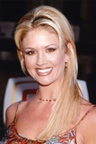 Nancy O'Dell Clos Up Portrait Photo by  Movie Star News