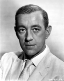 Alec Guinness Posed in Americana Photo by  Movie Star News