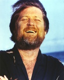 Beach Boys Band Member in Close Up Portrait Photo by  Movie Star News