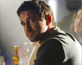 Gerard Butler Looking Away Candid Photo Photo by  Movie Star News