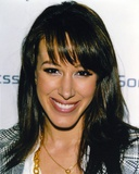 Haylie Duff smiling Close Up Portrait Photo by  Movie Star News