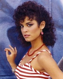Betsy Russell Close Up Portrait Photo by  Movie Star News