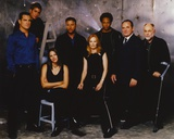 Csi Cast Group Picture in Formal Attire Photo by  Movie Star News