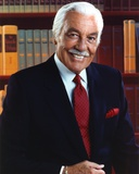 Cesar Romero in Tuxedo Portrait Photo by  Movie Star News