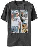 White Men Can't Jump- Billy & Sidney T-shirts