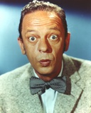 Don Knotts Funny Pose Photo by  Movie Star News