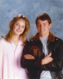 Helen Hunt Portrait Couple Shot Photo by  Movie Star News