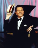 Donald O'Connor Holding Hat in Tuxedo Photo by  Movie Star News