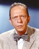 Don Knotts Close Up Portrait with Bow Tie Photo by  Movie Star News
