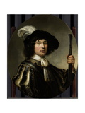 Portrait of a Young Man Posters by Aelbert Cuyp