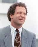 Albert Brooks Portrait in Grey Suit Photo by  Movie Star News