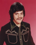 Freddie Prinze in Western Shirt with Red Background Photo by  Movie Star News