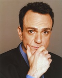 Hank Azaria Posed in Black Photo by  Movie Star News
