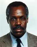 Danny Glover Close Up Portrait wearing Black Tie Photo by  Movie Star News
