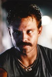 Michael Biehn Posed in Close-up Portrait Photo by  Movie Star News