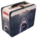 Jaws - Beach Closed Lunch Box Lunch Box