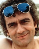 Dudley Moore Portrait in Topless Photo by  Movie Star News
