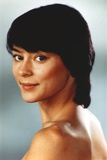 Meg Tilly Naked in Black and White Photo by  Movie Star News